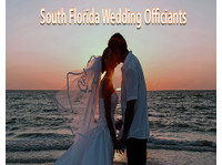South Florida Wedding Officiants.org (2) - Conference & Event Organisers