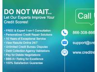 Credit Repairable (2) - Financial consultants