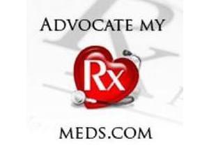 Advocate My Meds - Apotheken