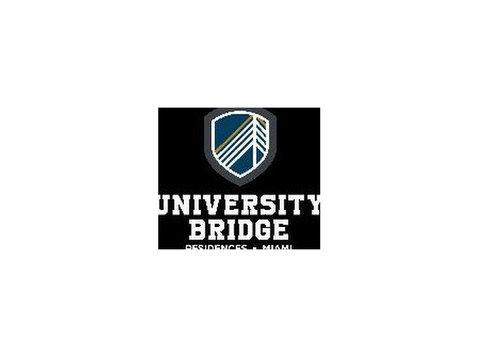 University Bridge - Accommodation services