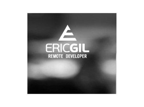 Eric Gil - Website Developer in Miami - Marketing & PR