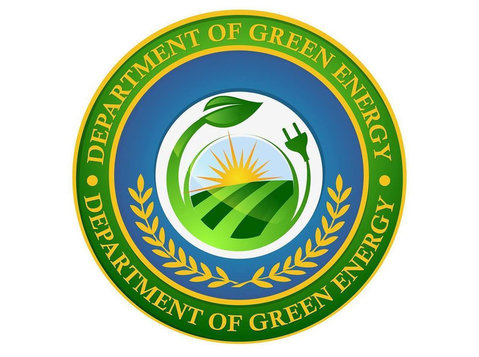 Department of Green Energy Inc. - Solar, Wind & Renewable Energy