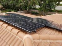 Department of Green Energy Inc. (2) - Solar, Wind & Renewable Energy