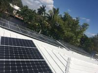 Department of Green Energy Inc. (3) - Solar, Wind & Renewable Energy