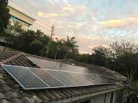 Department of Green Energy Inc. (4) - Solar, Wind & Renewable Energy