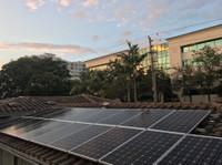 Department of Green Energy Inc. (6) - Solar, Wind & Renewable Energy