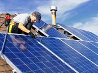 Department of Green Energy Inc. (8) - Solar, Wind & Renewable Energy