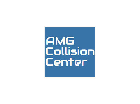 Classic cars body shop, AMG Collision Center - Car Repairs & Motor Service