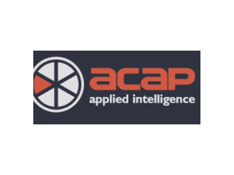 Software Development Company- Acap, Llc - Language software