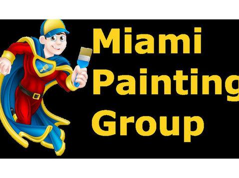 Miami Painting Group - Painters & Decorators