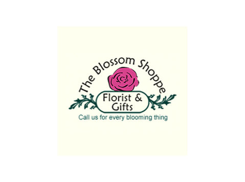 The Blossom Shoppe Florist & Gifts - Gifts & Flowers