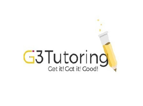 G3 TUTORING - Tutors