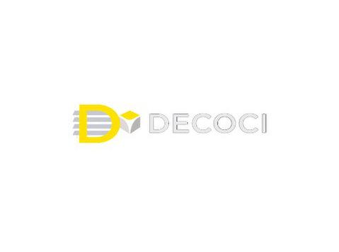 Decoci - Construction Services