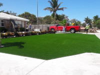 Tk Artificial and Synthetic Grass (2) - Building Project Management