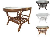 Wicker Furniture (1) - Furniture rentals
