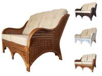 Wicker Furniture (3) - Furniture rentals