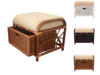 Wicker Furniture (4) - Furniture rentals