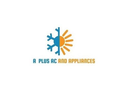 A Plus Ac - Plumbers & Heating