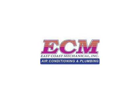ECM-East Coast Mechanical - Electricians