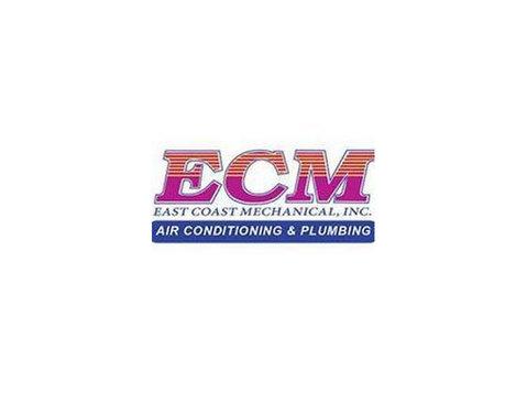 ECM-East Coast Mechanical - Electricians