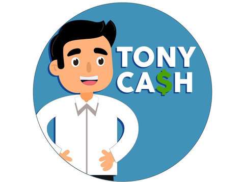 Tony Cash - Mortgages & loans