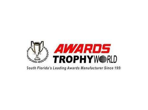 Awards Trophyworld - Business & Networking