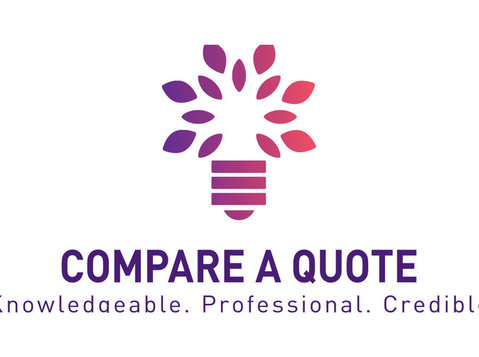 Compare A Quote - Insurance companies