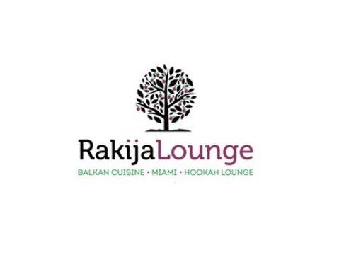 Rakija Lounge - Restaurants