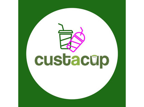 CustaCup - Food & Drink