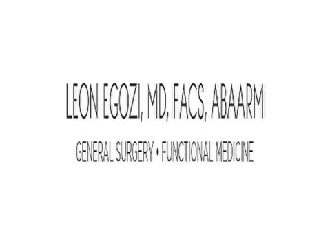 Leon Egozi Md Facs Abaarm - Doctors