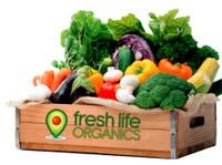 Fresh Life Organics (1) - Organic food