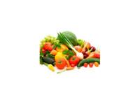 Fresh Life Organics (2) - Organic food