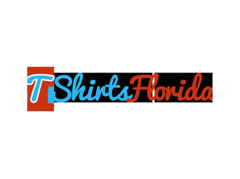 Printing and Embroidery Tshirts Florida - Clothes