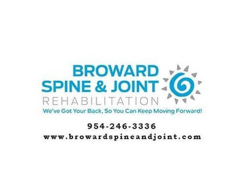 Broward Spine And Joint Rehabilitation - Doctors