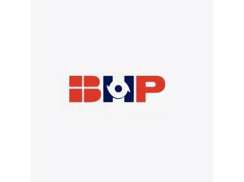 Bhp Windows and Doors - Windows, Doors & Conservatories