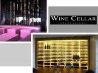 Wine Cellar International (1) - Builders, Artisans & Trades