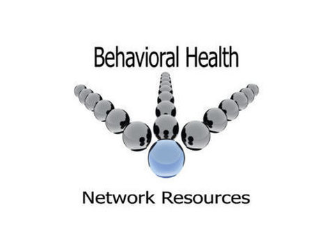 Behavioral Health Network Resources - Marketing & PR
