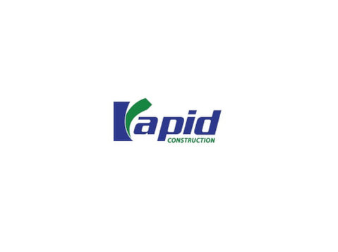 Rapid Construction - Construction Services