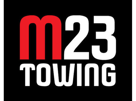 M23 Towing - Car Transportation