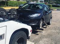 M23 Towing (4) - Car Transportation