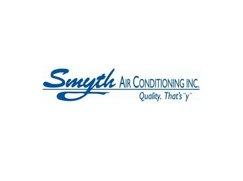 Smyth Air Conditioning Inc. - Plumbers & Heating