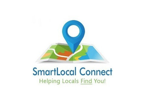 Smart Local Connect - Webdesign