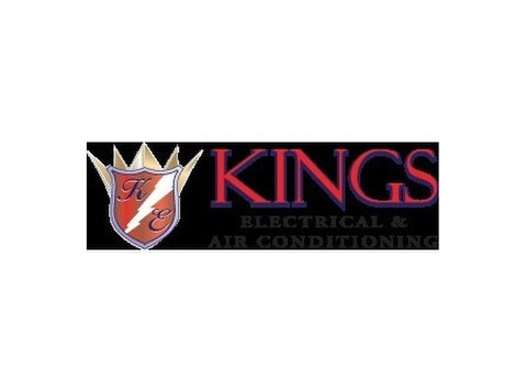 Kings Electrical and Air Conditioning - Electricians
