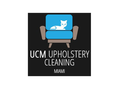 UCM Upholstery Cleaning - Cleaners & Cleaning services