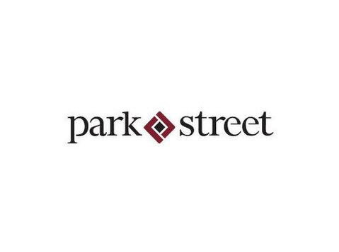 Park Street - Tuonti ja vienti