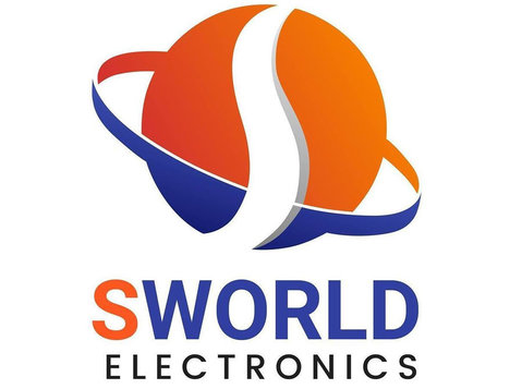 s-world electronics - Shopping