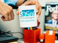 SDSol Technologies | Mobile App Development (1) - Language software