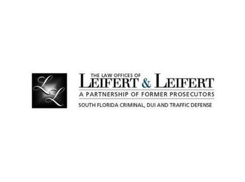 Leifert & Leifert - Lawyers and Law Firms