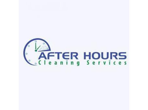After Hours Cleaning & Porter Service - Cleaners & Cleaning services