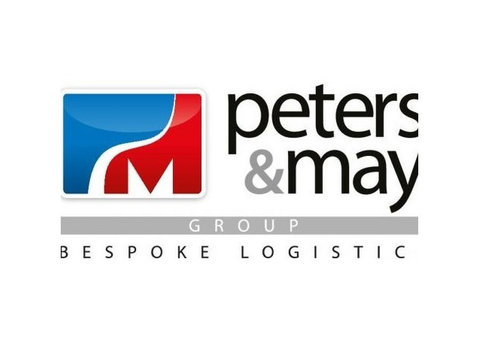 Peters & May - Removals & Transport